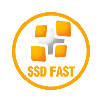 high performance ssd vps